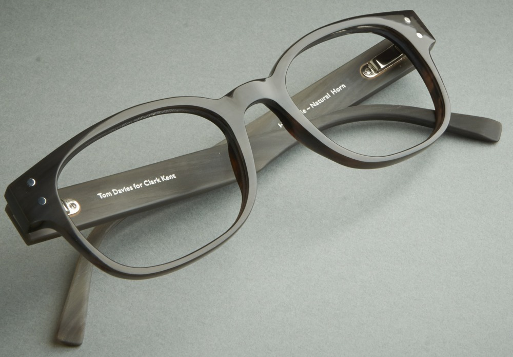 Batman VS Superman Clark Kent Glasses