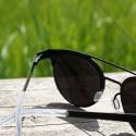 MGAM Sunglasses - Experimenter Collection - Barcelona - City - Detail