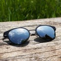 MGAM Sunglasses - Experimenter Collection - Barcelona - City - Flat