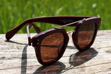 MGAM Sunglasses - Experimenter Collection - Hong Kong - Soho - Main