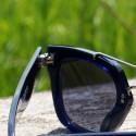MGAM Sunglasses - Experimenter Collection - Hong Kong - Stanley - Detail