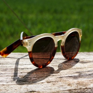 MGAM Sunglasses - Experimenter Collection - Ibiza - Sunset - Main