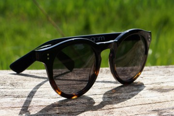 MGAM Sunglasses - Experimenter Collection - Ibiza - Town - Main
