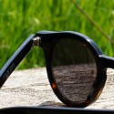 MGAM Sunglasses - Experimenter Collection - Ibiza - Town - Detail