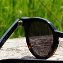 MGAM Sunglasses - Experimenter Collection - Ibiza - Town - Detail
