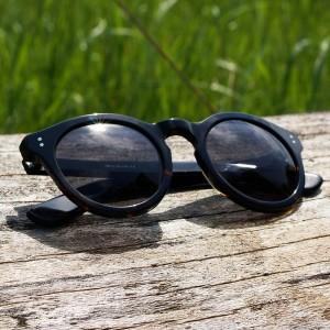 MGAM Sunglasses - Experimenter Collection - Ibiza - Town - Flat