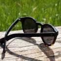 MGAM Sunglasses - Experimenter Collection - Ibiza - Town - Back