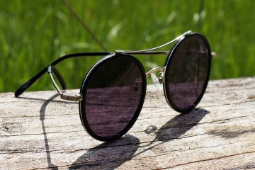 MGAM Sunglasses - Experimenter Collection - Japan - Tokyo - Main
