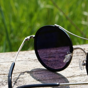 MGAM Sunglasses - Experimenter Collection - Japan - Tokyo - Detail
