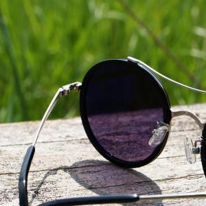 MGAM Sunglasses - Experimenter Collection - Japan - Tokyo - Detail