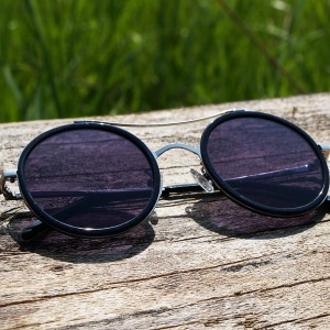 MGAM Sunglasses - Experimenter Collection - Japan - Tokyo - Flat