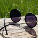 MGAM Sunglasses - Experimenter Collection - Japan - Tokyo - Back