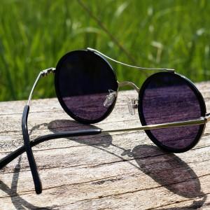 MGAM Sunglasses - Experimenter Collection - Japan - Tokyo - Back