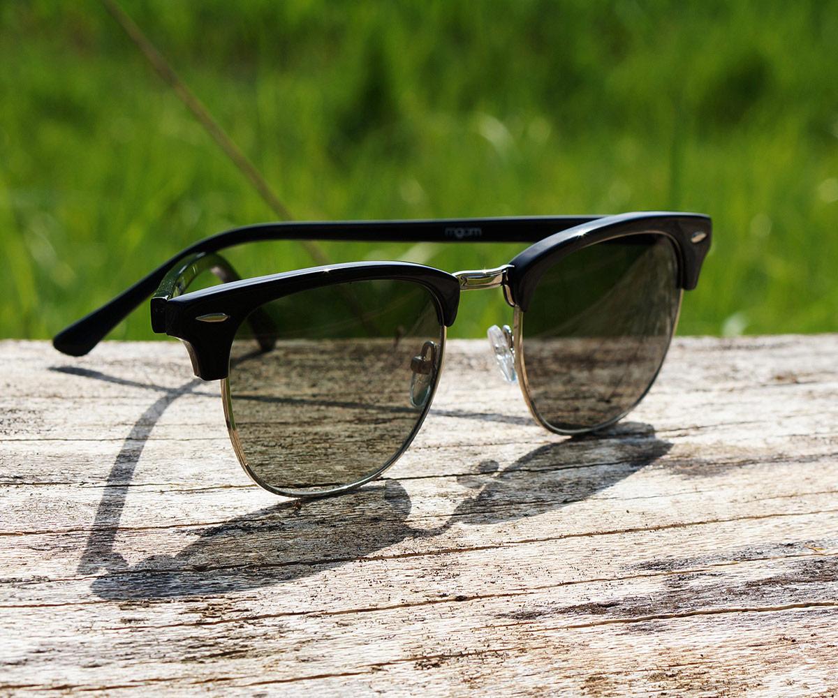 MGAM Sunglasses - Experimenter Collection - Miami - Beach - Main