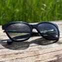 MGAM Sunglasses - Experimenter Collection - Paris - Noir - Flat