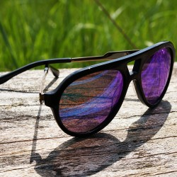 MGAM Sunglasses - Experimenter Collection - Vegas - Downtown - Main