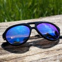 MGAM Sunglasses - Experimenter Collection - Vegas - Downtown - Flat