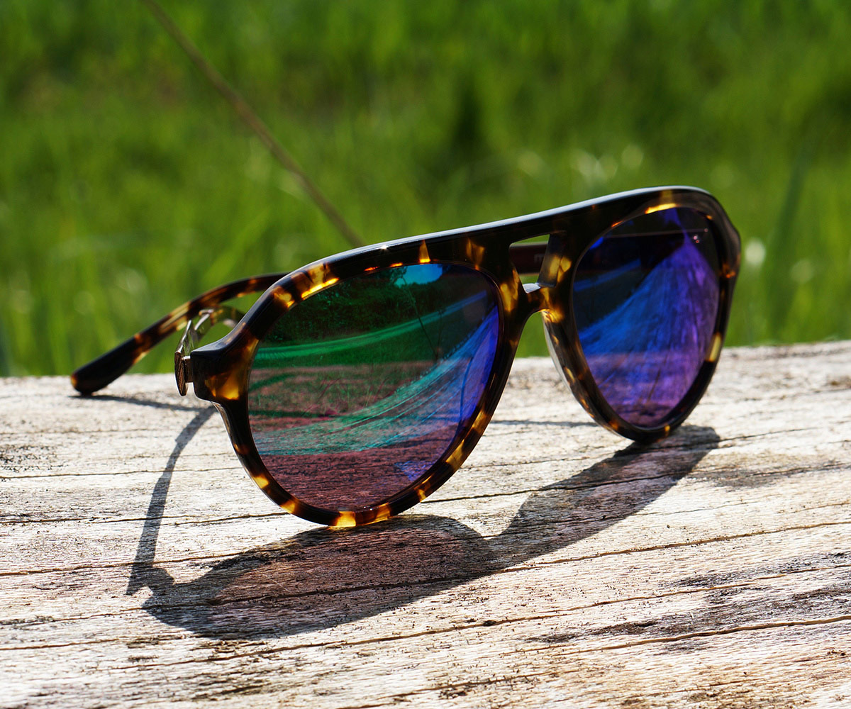 MGAM Sunglasses - Experimenter Collection - Vegas - The Strip - Main