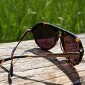 MGAM Sunglasses - Experimenter Collection - Vegas - The Strip - Back