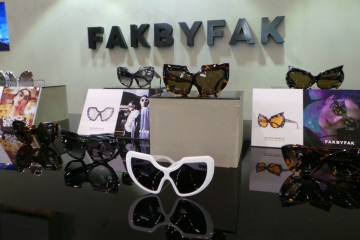 FakByFak at Silmo Paris