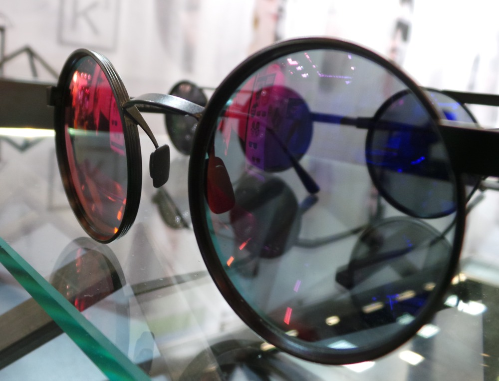 K3 metal sunglasses frames