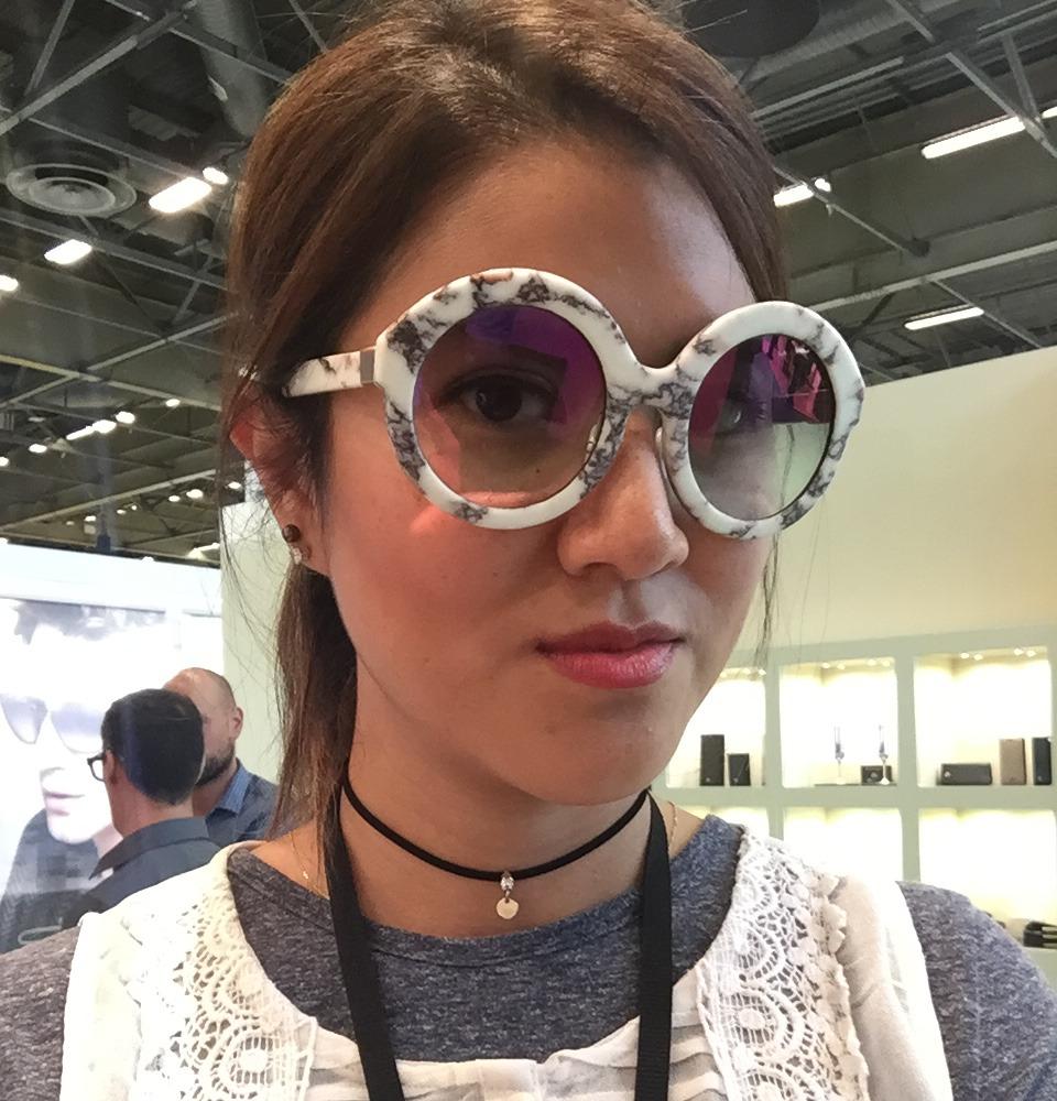 Mora Eyewear