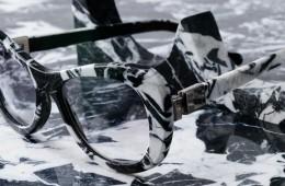 Mora Eyewear at Silmo Paris