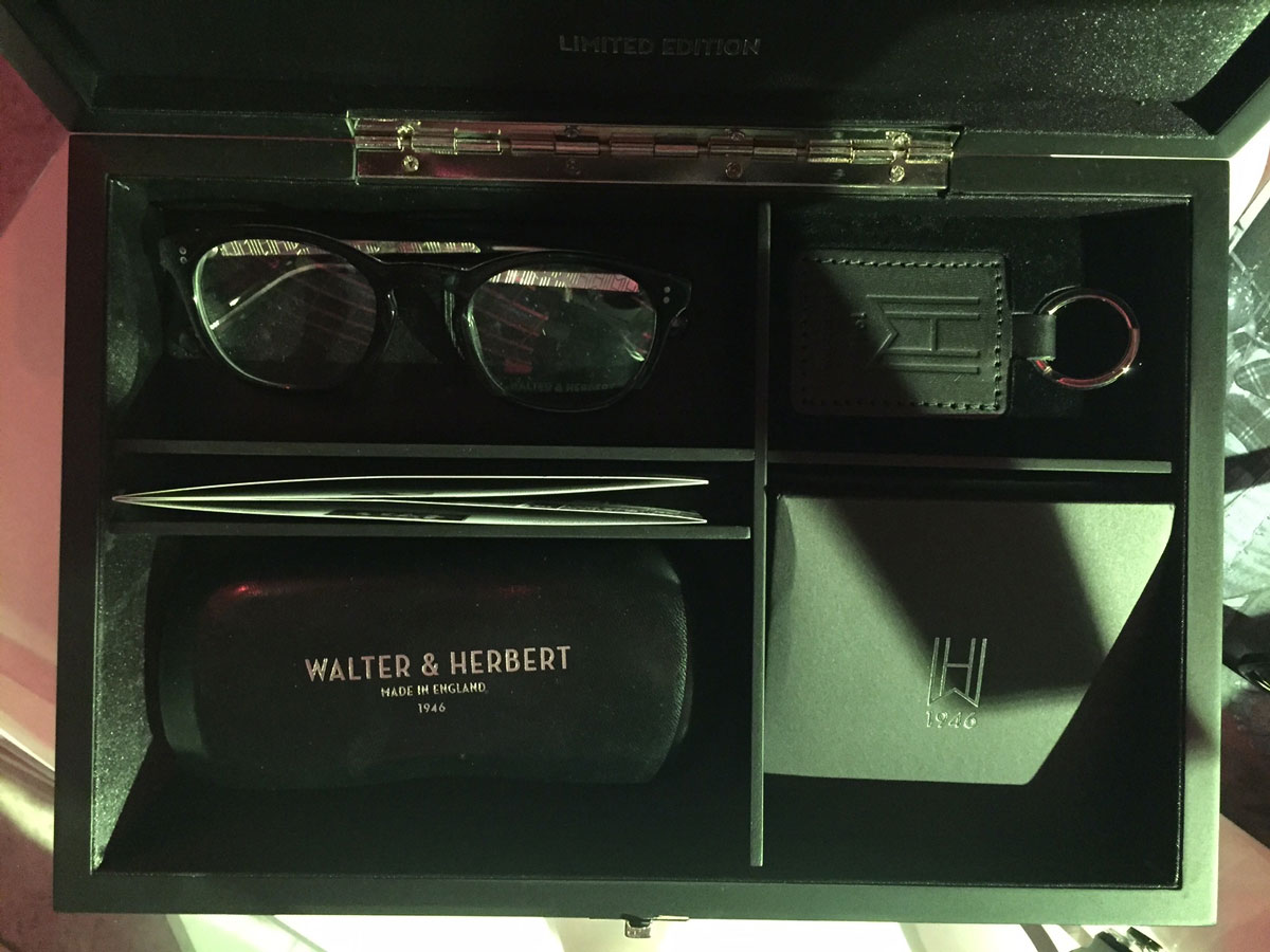 Walter & Herbert - Special Edition