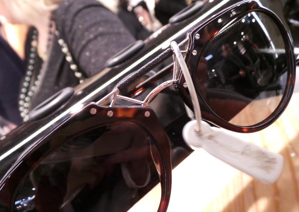 Taylor Morris X Morgan Motors Eyewear Launch