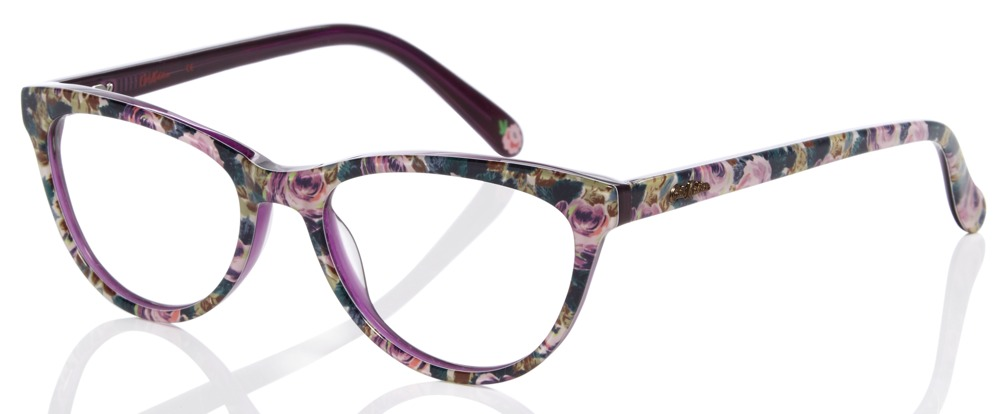 Cath Kidston floral Optical Glasses