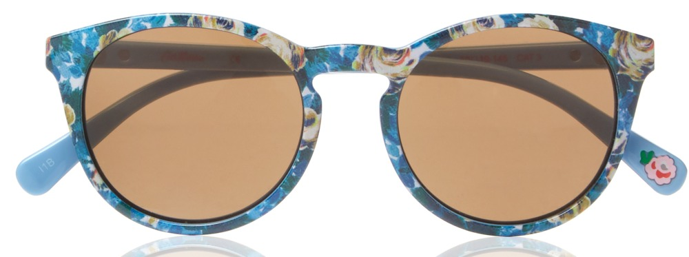 Cath Kidston Floral Sunglasses