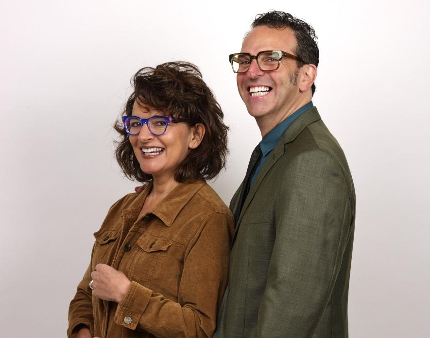 Karen & Jason Kirk Today