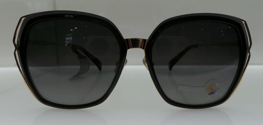 Bolon Eyewear Launch at Mido 2017