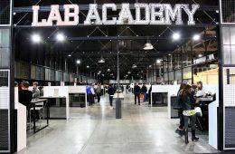 Lab Academy Mido 2017