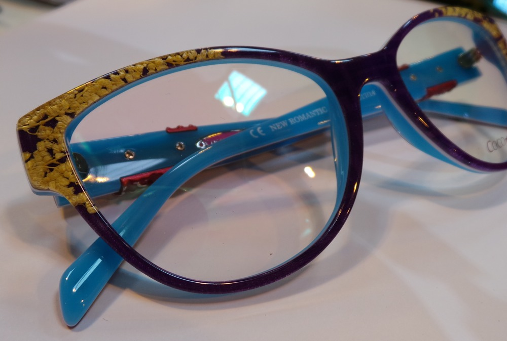 Eyewear and Trends at Optrafair 2017 - MyGlassesAndMe - Eyewear Blog
