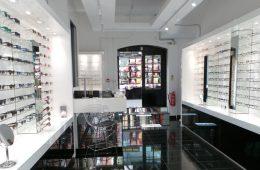 Cutler And Gross Spitalfields Store