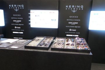 Kering Eyewear at Copenhagen Specs