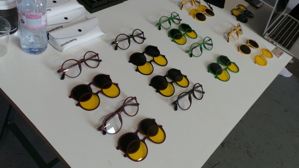 Goodordering Eyewear