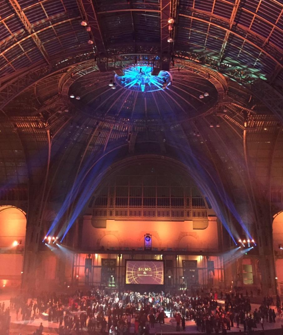Silmo 2017 Evening Gala