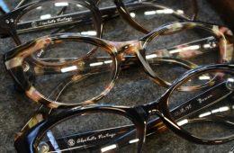 Absolute Vintage Eyewear at Silmo 2017