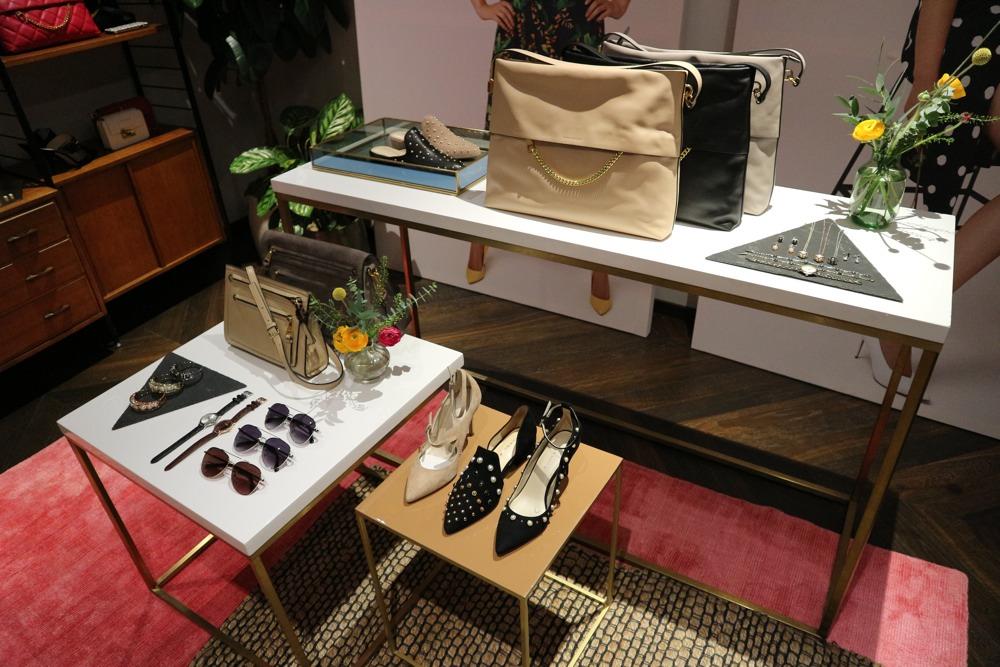 Karen Millen SS2018 Collection preview