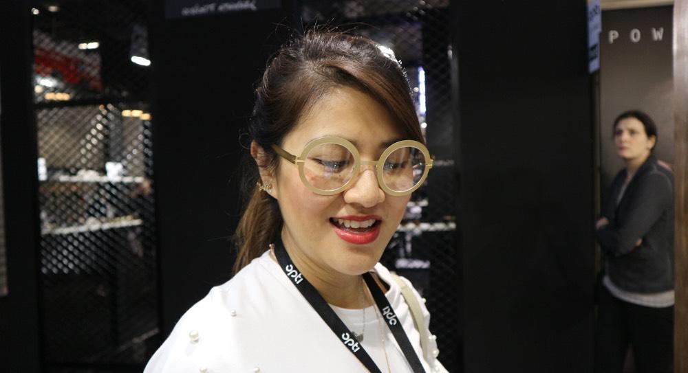 Moody Eyewear at Opti 2018
