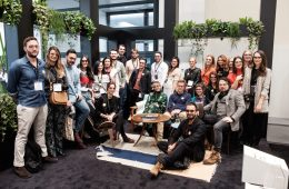 Opti2018 The Blogger Spectacle