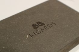 Rigards logo