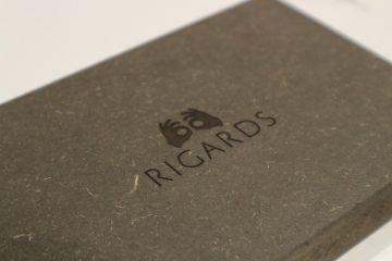 Rigards logo
