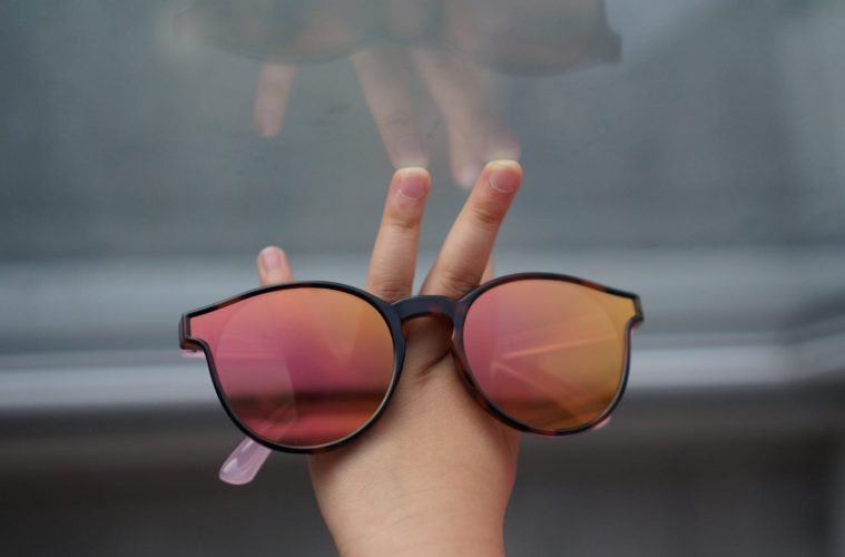 Monkey Monkey Children Sunglasses Summer 2018