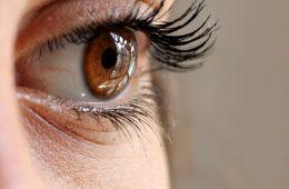 Can glasses causes dark circles