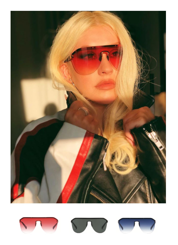 Xtina in Westward Leaning VIBE 01