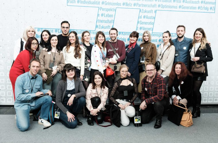 Opti Bloggers Spectacle 2019