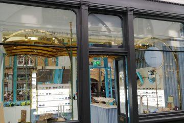 For Arts Sake Covent Garden Store